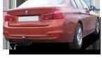 Anhängerkupplung für BMW| Anhängerkupplung| AHK| abnehmbare Anhängerkupplung BMW